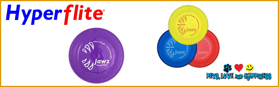 Hyper Flite Jaws for Dogs at Pets, Love And Happiness Pet Store in Huntsville Alabama