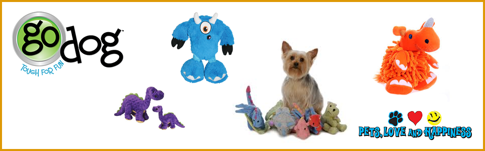 Go Dog Pet Products at Pets, Love And Happiness Pet Store in Huntsville Alabama